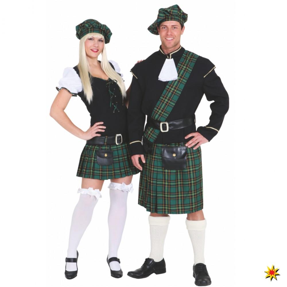 ad693f3ab6008 Karneval Shop - Karnevalskostüme Karnevalsperücken und Karnevalshüte.  Schotten Kostüm ...